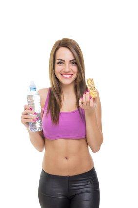 Faire un régime hyperprotéiné pour perdre 20 kilos